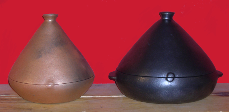 Tagines for Paula Wolfert