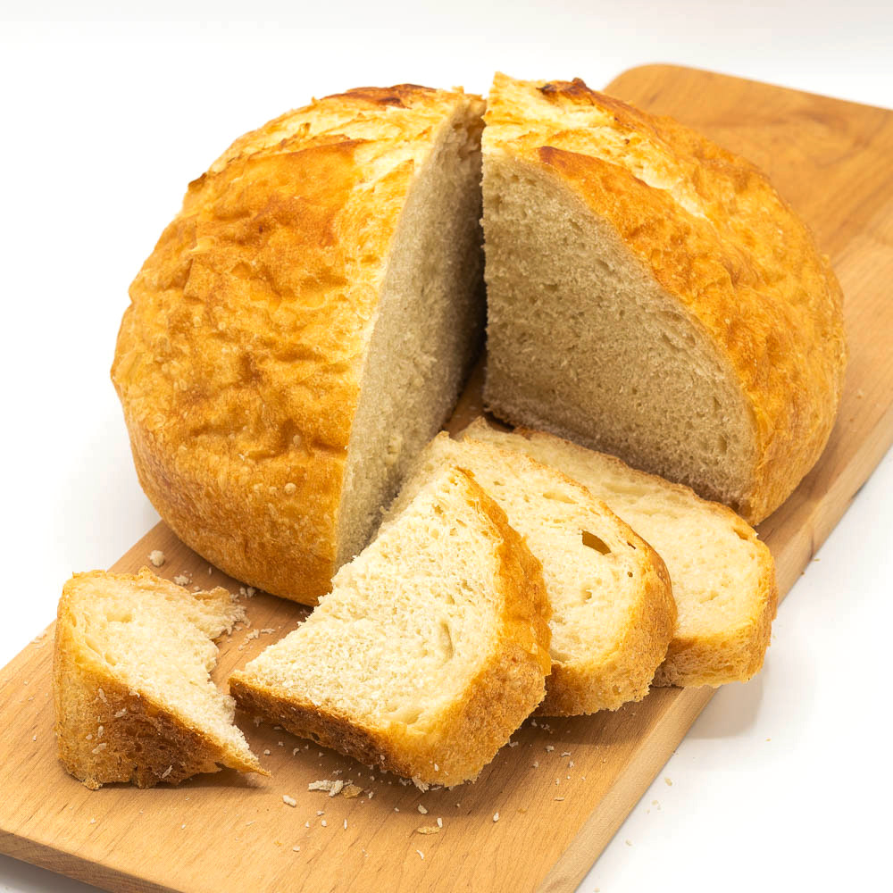 Boule French Bread