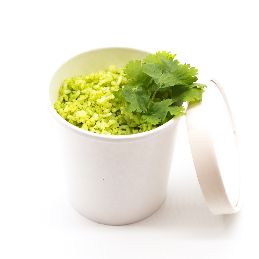 Cilantro Rice by the Pint