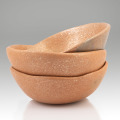 "Emily Swantner Mica 4"" Tiny Bowls"