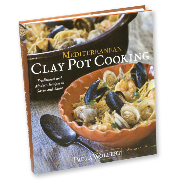 Clay Pot Cooking by Paula Wolfert